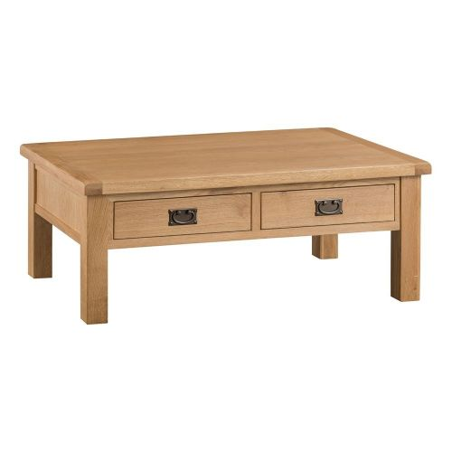 Oakham Country Large Coffee Table